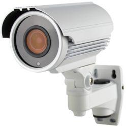 Вариофокальная видеокамера